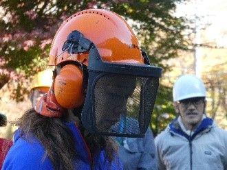 ヘルメット等防具