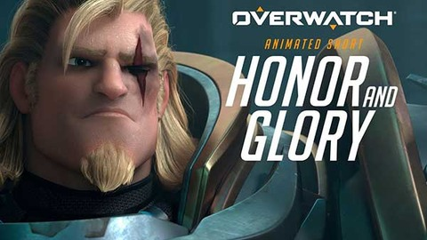 Overwatch-Animated-Short-Honor-and-Glory