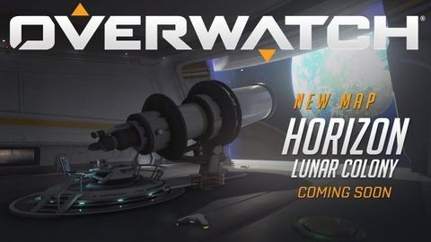 Overwatch-Horizon-Lunar-Colony-NewMAP