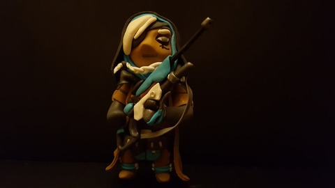lil_ana_clay_model__by_gyal23-daa91r5