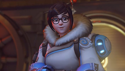 mei-gameplay