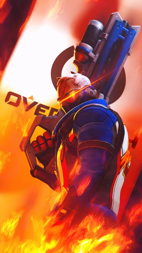 soldier_76__overwatch__by_paintispainful-da5khvl