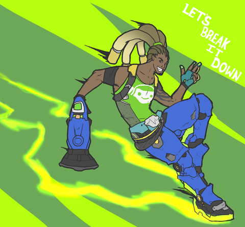 overwatch_lucio_drawing_by_kaiology-da1el2j