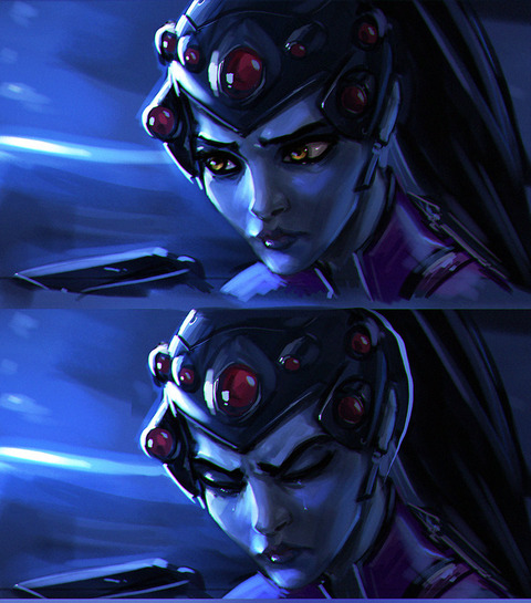 widowmaker_by_luckyfk-daxpdrz