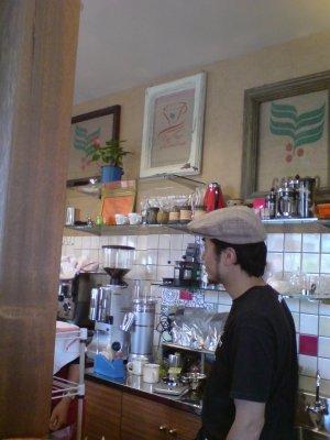 カフェイーナ2