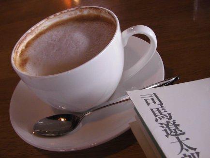 カフェショコラ5