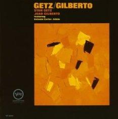 ゲッツ&ジルベルト