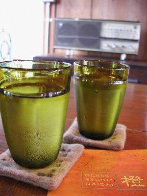 yushicafeglass
