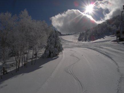 熊の湯スキー場01