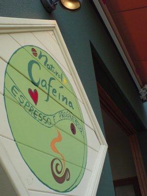 カフェイーナ1