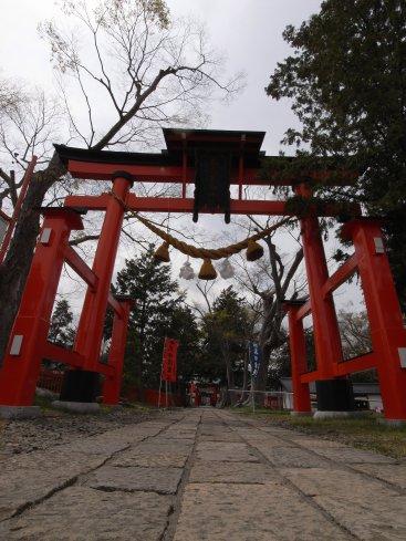 生島神社1