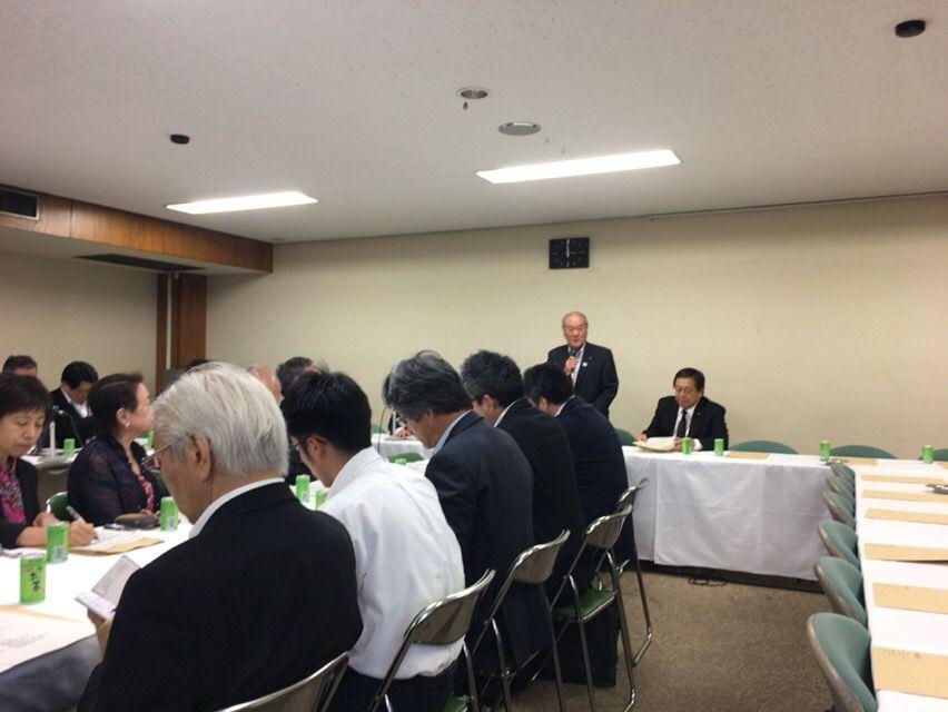 【商業捕鯨再開に向けて】IWCへ浜田委員長ら派遣、自民合同会議が全力対応へ ->画像>41枚