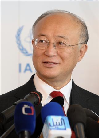 高峰康修の世直し政論:IAEA事務...