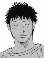 本田良仁(ポンタ)