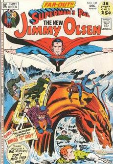 Jimmy Olsen #144