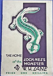 The Home Of The Loch Ness Monster