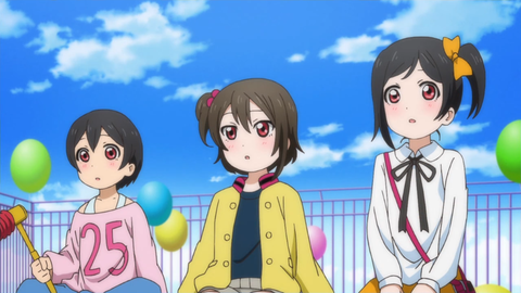 矢澤家「「「「みんなで銭湯楽しいね!!」」」」真姫「うわぁ…」