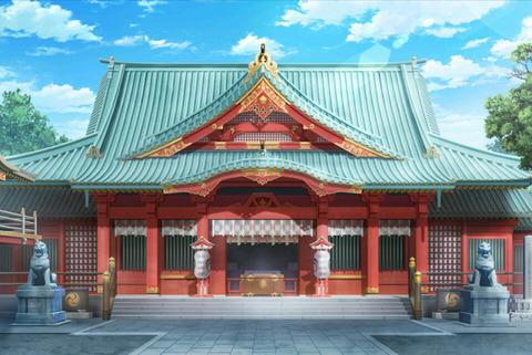 【朗報】神田明神のシャンシャン祭り、去年より来場者が増え盛り上がったもよう