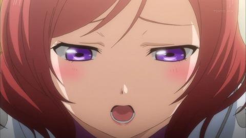 MOMENT RINGの真姫ちゃんラップw