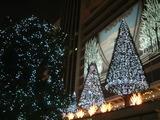 名古屋駅前のツリー