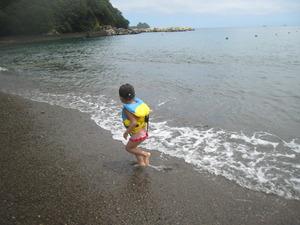 多度若草イレブン夏季研修2011-4