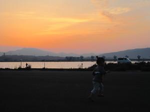 長良川沿い散歩1