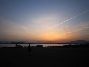 長良川沿い散歩2