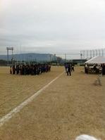 多度サッカーカーニバル