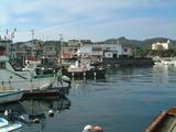 志摩市鵜方の漁港1