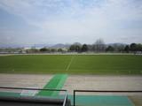 上野運動公園競技場
