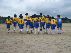 中日新聞杯三重県少女サッカーリーグ1