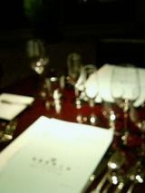 テーブルマナー1