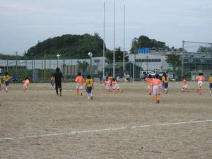 中日新聞杯三重県少女サッカーリーグ2
