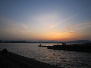 長良川沿い散歩3