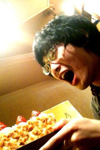 誕生日おめでとう笹口騒音
