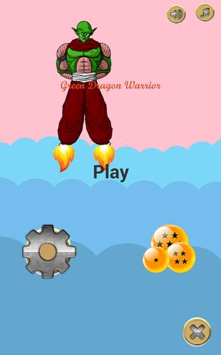 クソアプリ「ドラゴンナメック星ジャンプ」について