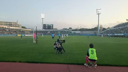 20160417横浜VS東京V