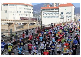 2019-12-09 マラソン