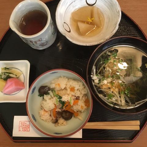 ささ田料理2