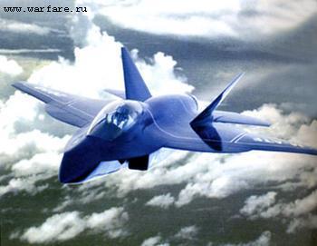PAK FA (航空機)の画像 p1_7