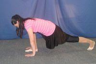 ひざと股関節2