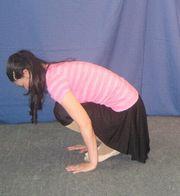 ひざと股関節1