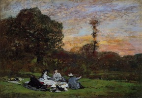 Luncheon-on-the-Grass-the-Family-of-Eugene-Manet