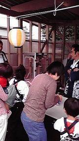 奈良県ポップコーンマシン
