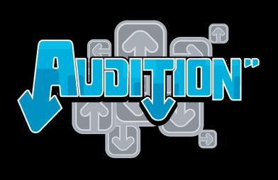 Audition_Redbana_logo