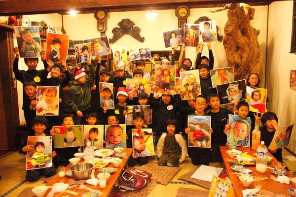 クリスマス会(2018年12月23日)