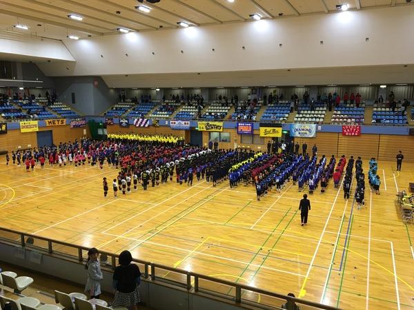 名古屋遠征‐2 しゃちほこ杯(2019年11月17日)