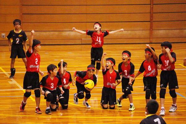 セイカスポーツ杯(2018年7月28日)&交流戦(7月29日)
