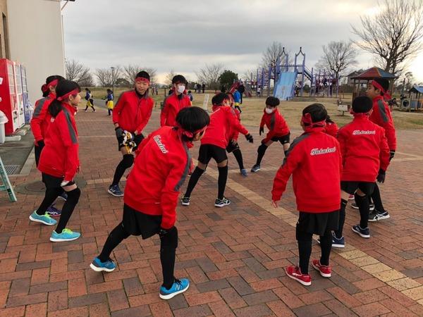 第14回サウスカップ(2020年1月12日)