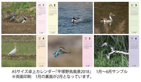 平塚野鳥風景A